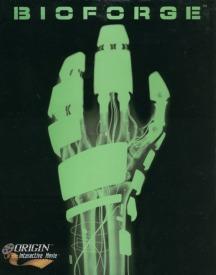 BIOFORGE (Electronics Arts, 1995)