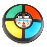 SIMON (Milton Bradley, 1978)