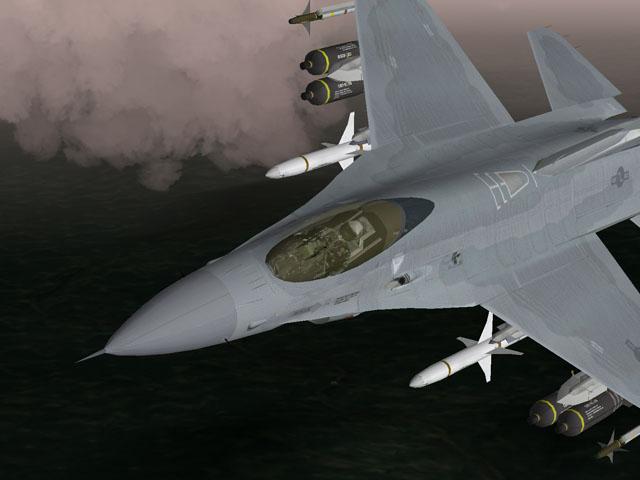 Falcon-AF