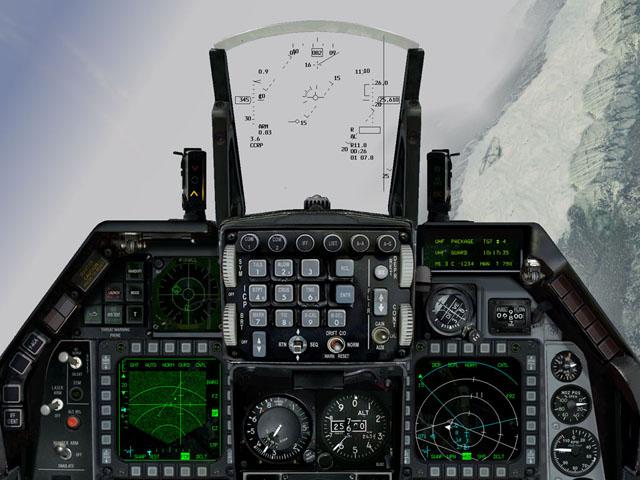 Falcon-AF-58