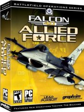 Falcon Allied Forces 4.0