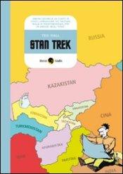 Stan Trek di Ted Rall (Ed. Becco Giallo)
