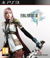 FINAL FANTASY XIII (PS3 e Xbox360)