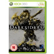 DARKSIDERS (PS3 e Xbox360)