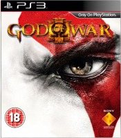 GOD OF WAR 3 (solo per PS3)