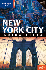 New York City 7 Lonely Planet