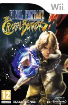 Final Fantasy: Crystal Chronicles - The Crystal Bearers (Wii)