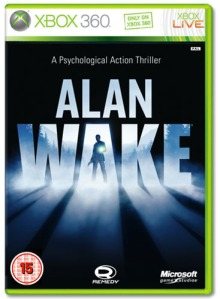 Alan Wake (Xbox360)