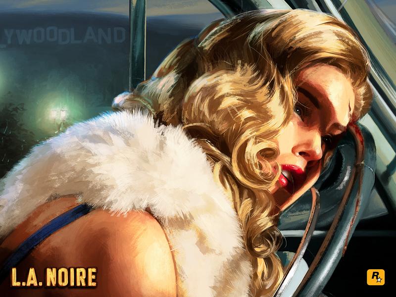 Deja Vu #2: L.A. Noire