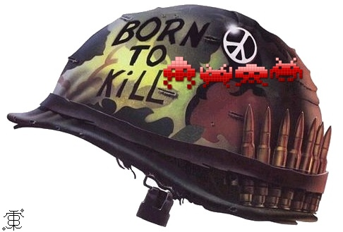 Natural Born Videogame Killer