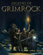 Legend of Gimrock (PC e Mac)