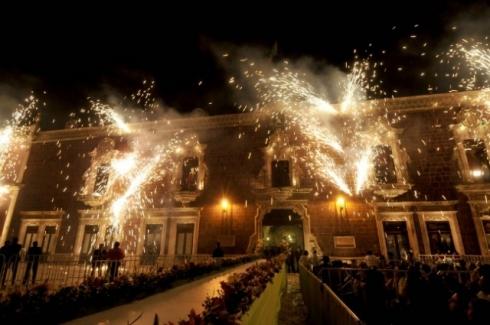 Messico: Aguascalientes - Feria Nacional de San Marcos