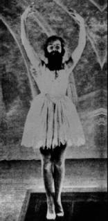 Entr'acte (1924 - Regia: René Clair)