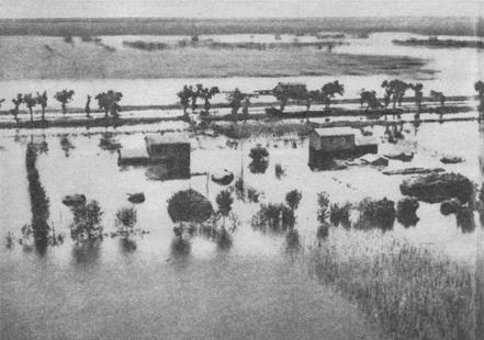 Agro-Pontino-allagato-dai-tedeschi-1944