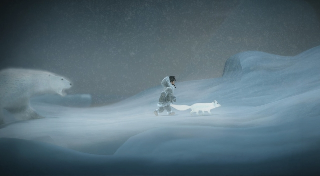 Never Alone screenshot