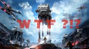 Star Wars Battlefront: no storia? No battaglie nello spazio?…Ahi ahi ahiii!