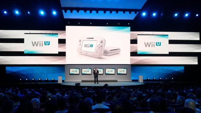 E3 2'013 Nintendo Wii U...Tante promesse