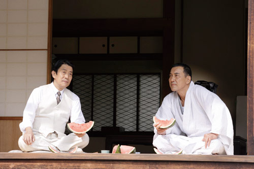 Image Result For Film Isoroku Yamamoto