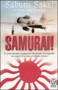 Samurai! di Saburo Sakai