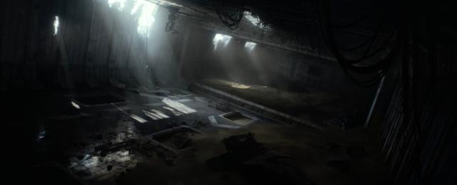 Fotogramma n. 2 Star Wars VII: analisi (poco seria) del trailer #3