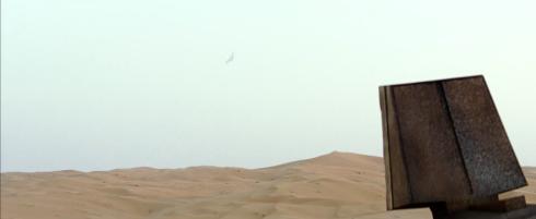 Fotogramma n. 4 Star Wars VII: analisi (poco) seria del trailer #3