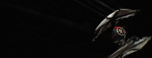 Fotogramma n. 5 di Star Wars VII: analisi (poco seria) del trailer #3