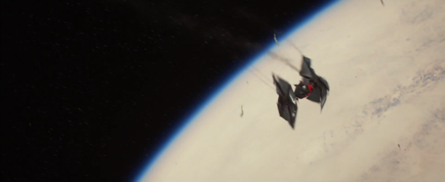 Fotogramma n.6 di Star Wars VII: analisi (poco seria) del trailer #3