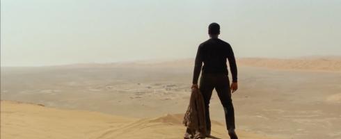 Fotogramma n.7 di Star Wars VII: analisi (poco seria) del trailer #3