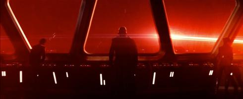 Fotogramma n.8 di Star Wars VII: analisi (poco seria) del trailer #3