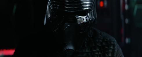 Fotogramma n.10 di Star Wars VII: analisi (poco seria) del trailer #3