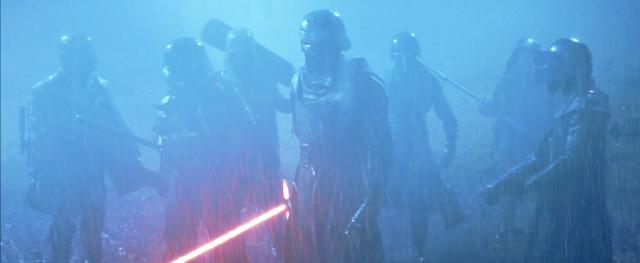 Fotogramma n.14 di Star Wars VII: analisi (poco seria) del trailer #3