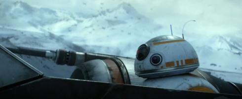 Fotogramma n.22 di Star Wars VII: analisi (poco seria) del trailer #3