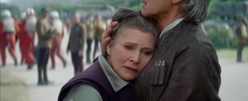 Fotogramma n.23 di Star Wars VII: analisi (poco seria) del trailer #3