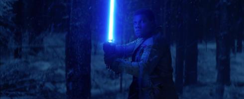 Fotogramma n.24 di Star Wars VII: analisi (poco seria) del trailer #3