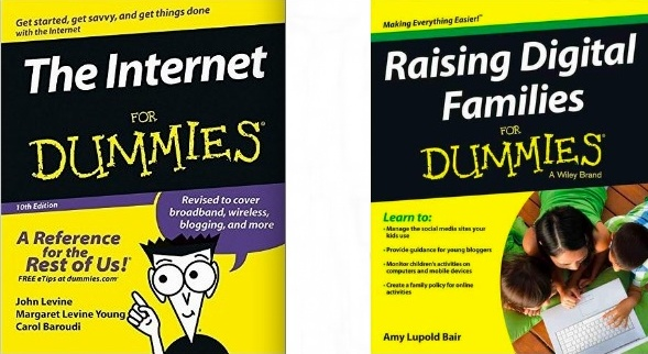 For Dummies: IERI VS OGGI