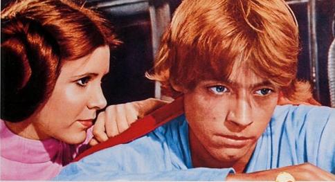 Tranquillo, Luke...Tranquillo. Questa volta, vedrai, andrà meglio...