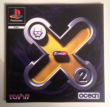 X 2 - Team17 - PlayStation