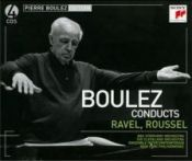 Bolero di Maurice Ravel - New York PO / Pierre Boulez