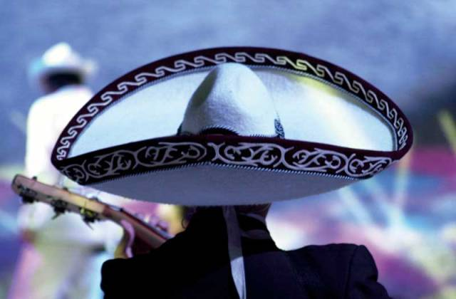 Mariachi (c) Photo by Riviera Maya