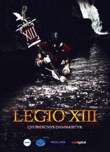 Legio XIII - Qui indignus damnabitur