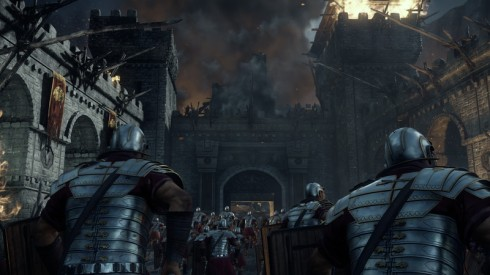 Ryse - Son of Rome per Xbox One (Crytek, 2013)