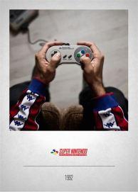Controllers (c) Javier Laspiur