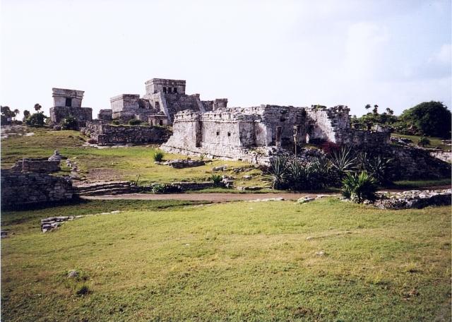 Messico-Tulum-Ruinas-01