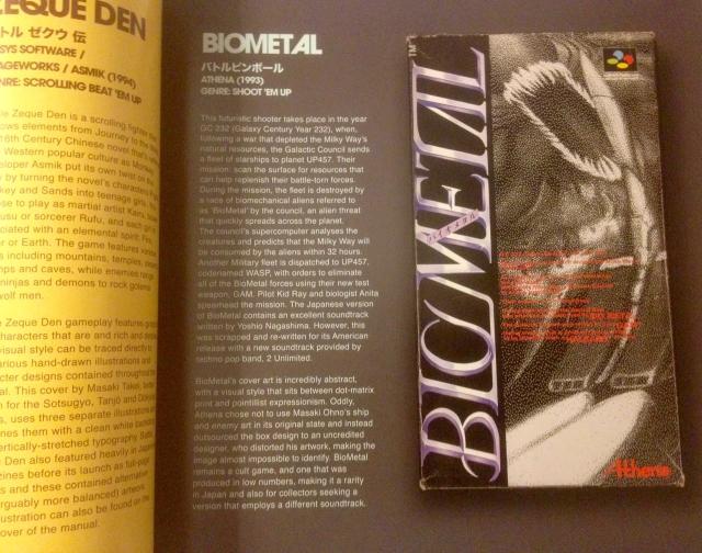 Super-famicom-art-book_BIOMETAL