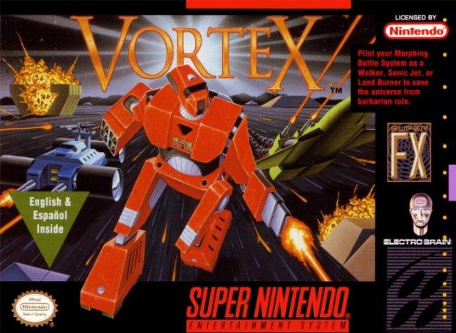 Vortex (versione europea)