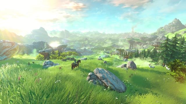 Zelda-WiiU