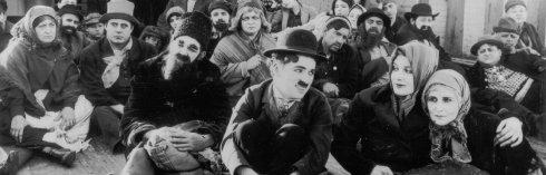 L'emigrante (Charlie Chaplin, 1917)