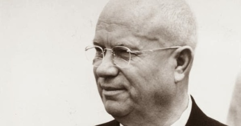 Nikita Chruščëv