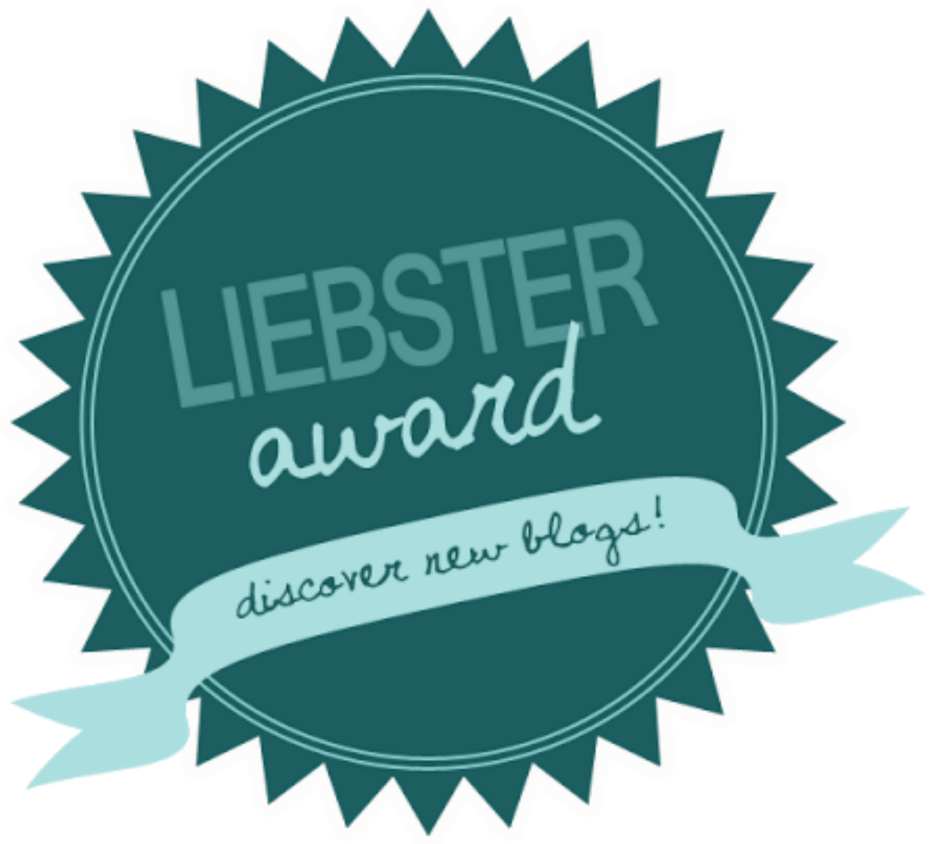 Liebster Award 2020 strikes back!