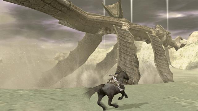 Al galoppo non è il cavallo, ma la nostra fantasia